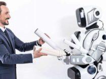Люди и роботы могут улучшить точность, когда они работают вместе