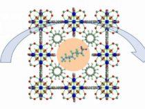Дефекты помогают наноматериалу поглощать больше загрязняющих веществ за меньшее время