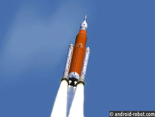 Космический аппарат NASA не будет готов к запуску на Луну в следующем году