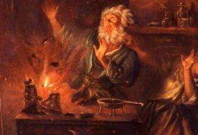 Чему может научить алхимия и астрология исследователей искусственного интеллекта
