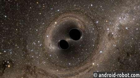Физики используют суперкомпьютеры и ИИ, чтобы создать самую точную модель слияния черных дыр