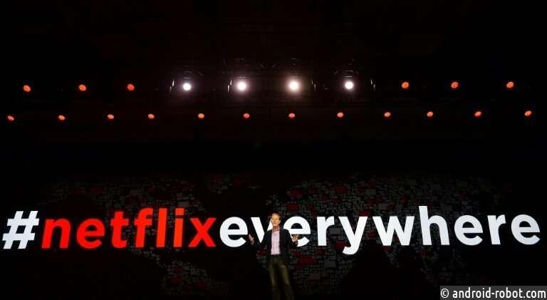 Потоковые войны накаляются, поскольку соперники выстраиваются в очередь, чтобы бросить вызов Netflix