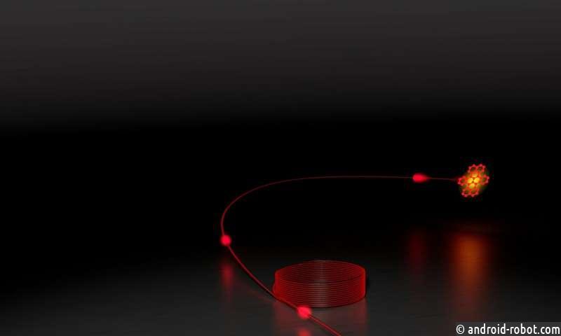 Ученые превратили молекулы в когерентную двухуровневую квантовую систему