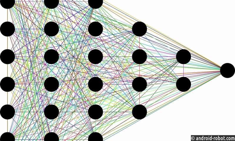 Мощная техника машинного обучения позволяет биологам анализировать огромные массивы данных