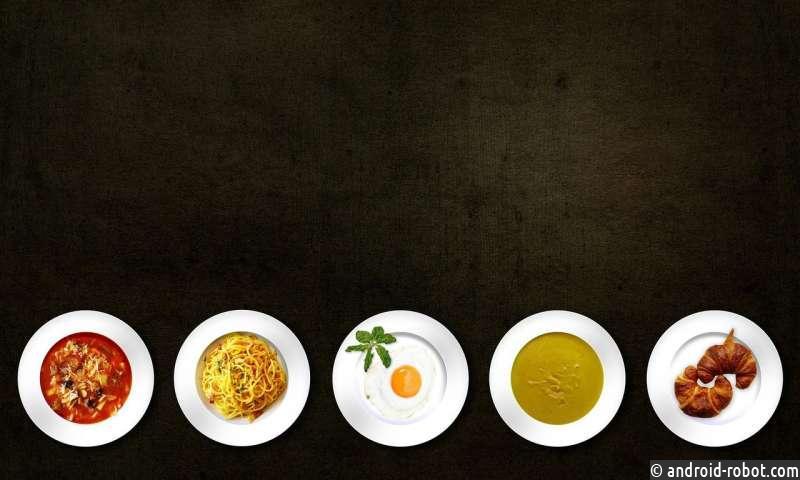 Является ли ИИ особым ингредиентом, помогающим улучшить вкус пищи?