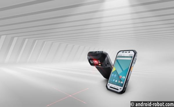 Panasonic представил новое приложение COMPASS 2.0 для защищенных бизнес-устройств на OC Android