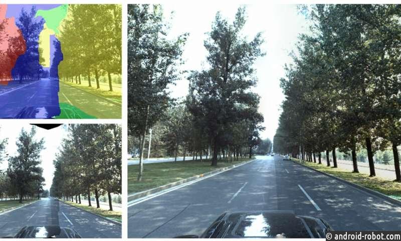 Новый, более реалистичный симулятор повысит безопасность самостоятельного вождения автомобиля перед началом дорожных испытаний