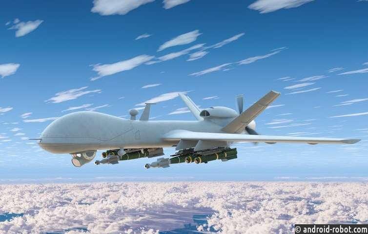 беспилотники Predator и Reaper могут стоять на переднем крае общественного воображения о военной автономии и «роботах-убийцах»,