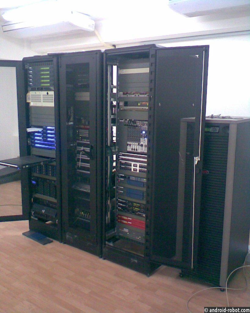 Основные типы серверного оборудования и их плюсы и минусы