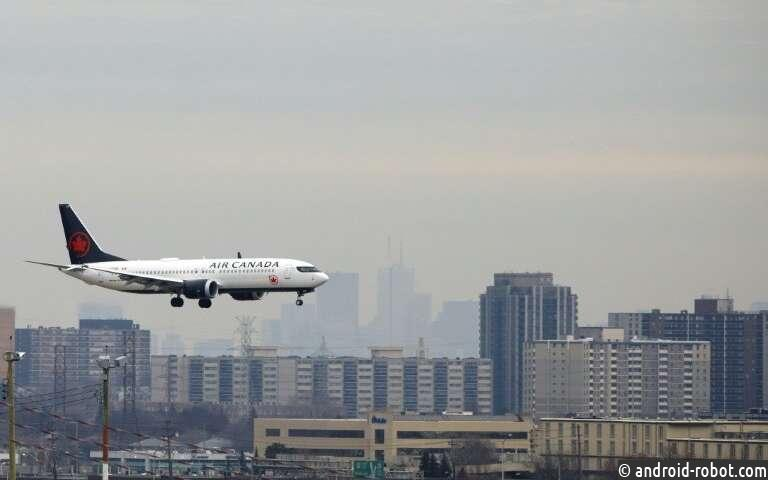 «Boeing» разбил центр внимания американского авиационного регулятора