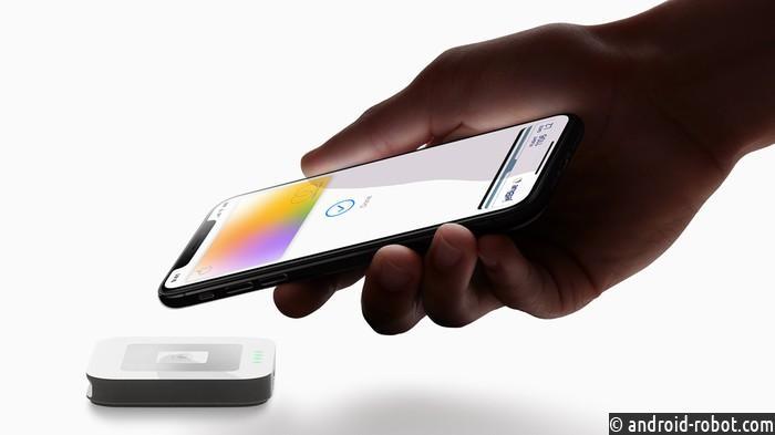 Apple Card повысит стратегию цифровых платежей компании