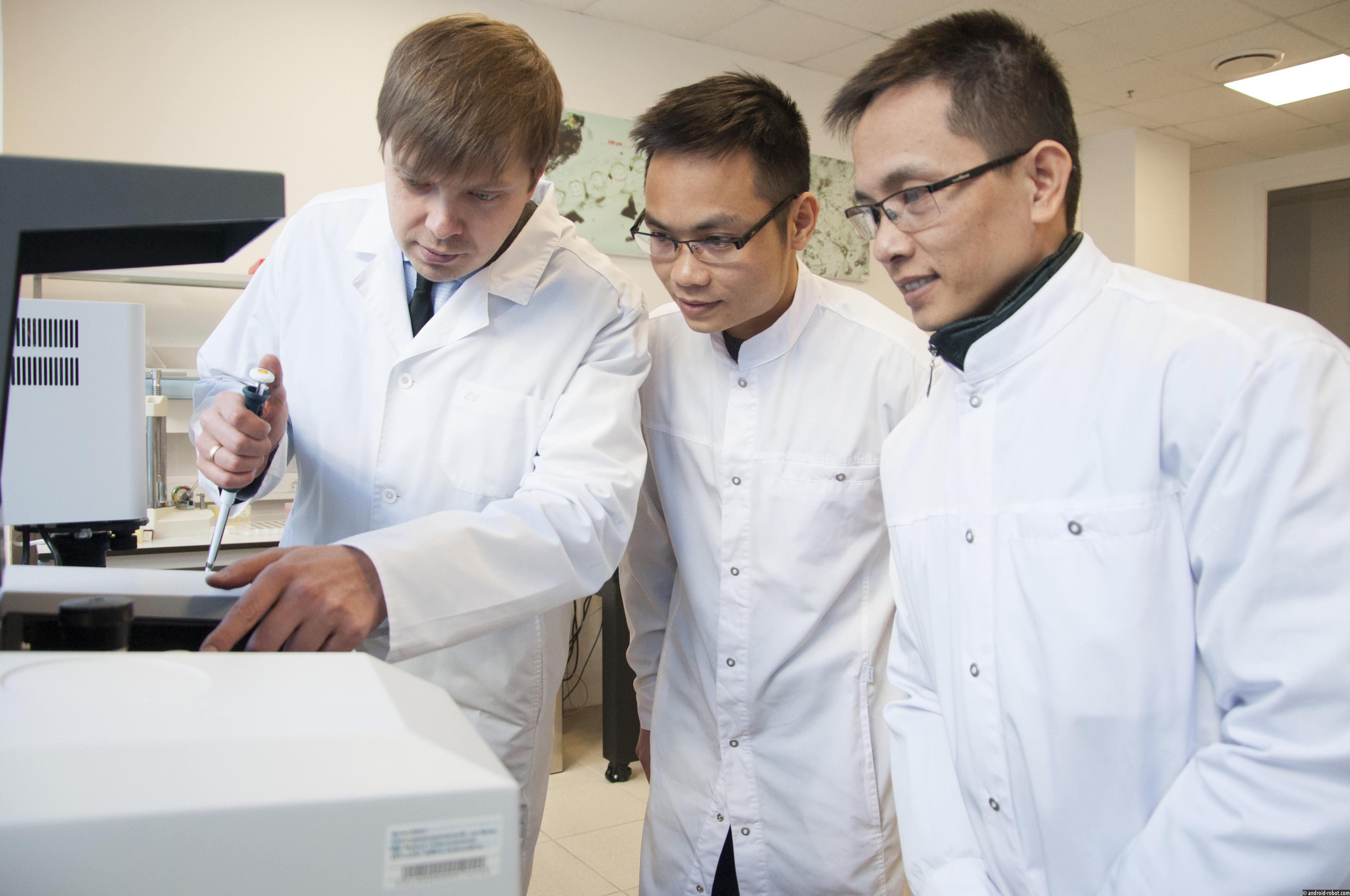 Почти 12 млн рублей направят на исследования молодых ученых из Фонда ДВФУ