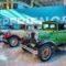 Аэропорт Домодедово и S7 Airlines представляют pop-up выставку ретро-автомобилей