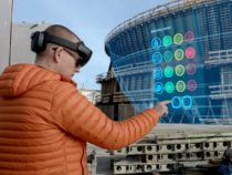 Bentley Systems представила SYNCHRO XR — приложение смешанной реальности для Microsoft HoloLens 2