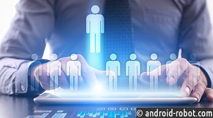 Технологию 151EYE начали использовать для отбора кандидатов в агентстве Lux Personal