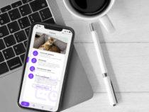 Российские разработчики выпустили мобильное приложение для владельцев домашних животных