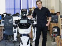 Российские роботы-консультанты будут работать в клиниках Израиля и Кувейта