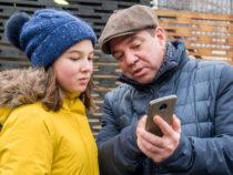 Как родители чувствуют и управляют поведением и временем своих подростков в Интернете