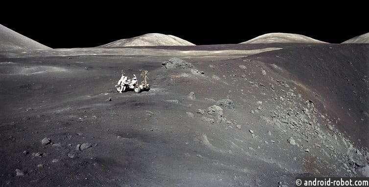 США хотят летать на Луну с экипажем через пять лет - но возможно ли это сделать?