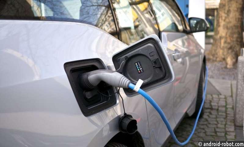 Распространение электромобилей улучшает качество воздуха и климатические перспективы