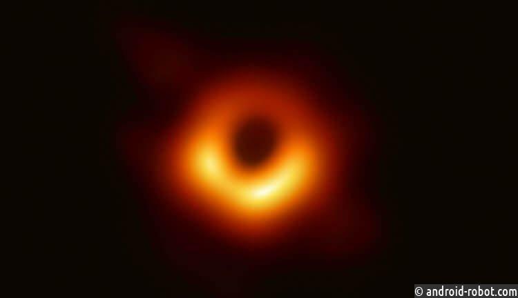 Впервый раз сфотографированной черной дыре дали имя