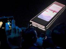 Стало известно, когда Samsung Galaxy Fold появится в РФ