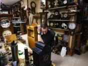 Часовой магазин остается востребованным в эпоху цифровых технологий