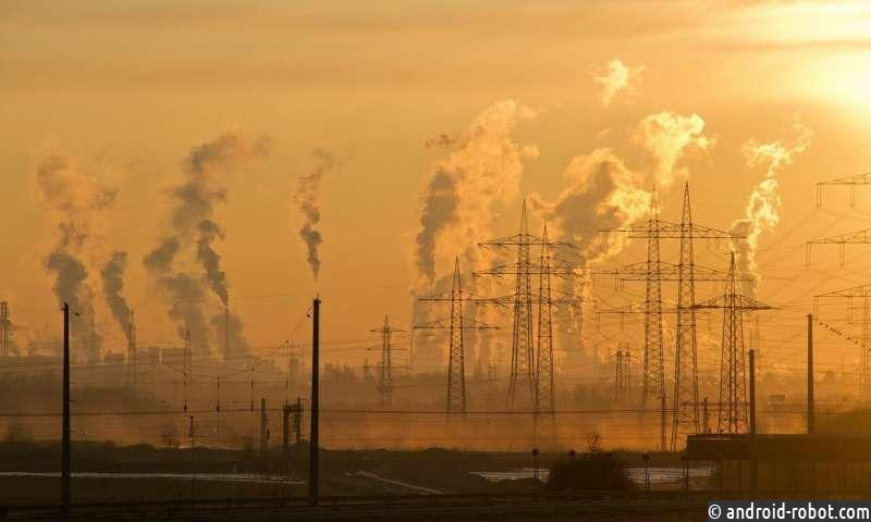 Быстрый глобальный переход к возобновляемым источникам энергии может спасти миллионы жизней