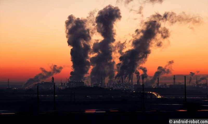 Усилия Китая по сокращению загрязнения воздуха в крупных городах, как оказалось, увеличивают загрязнение в близлежащих районах