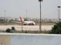 Программный сбой оставляет миллионы пассажиров Air India в аэропортах