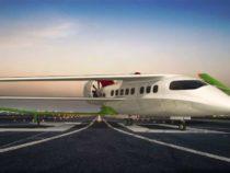 Британский стартап собирается построить 18-местный биоэлектрический гибридный самолет