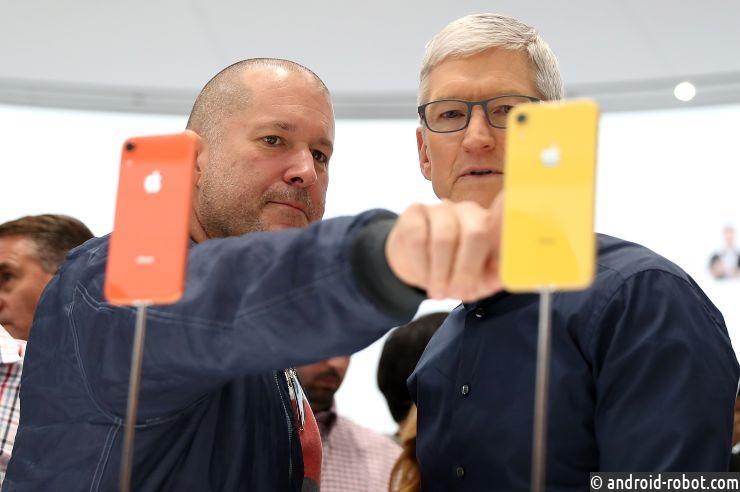 Apple обвиняют в причастность к мошенничеству с ценными бумагами