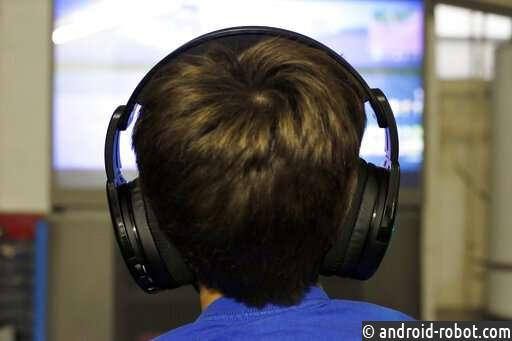 Индустрия видеоигр выходит на новые рубежи
