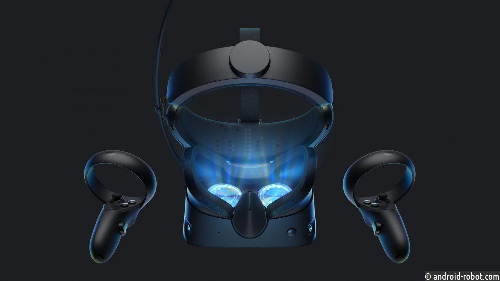 Oculus Rift S имеет меньшую пиксельную стойкость, чем оригинальная версия