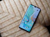 Huawei P30 Pro иP30 поступили нареализацию вУкраине