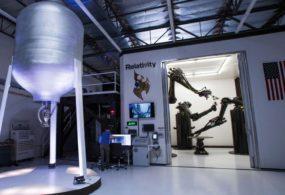 Космический стартап, который 3D-печатает свои ракеты, только что получил своего первого клиента