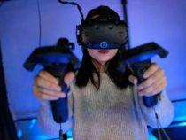 Аркады виртуальной реальности Китая нацелены на реальный успех