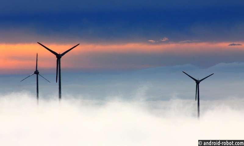 Как будут изменяться цены на возобновляемые технологии и декарбонизация