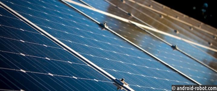 Тунис надеется увеличить сектор возобновляемой энергии