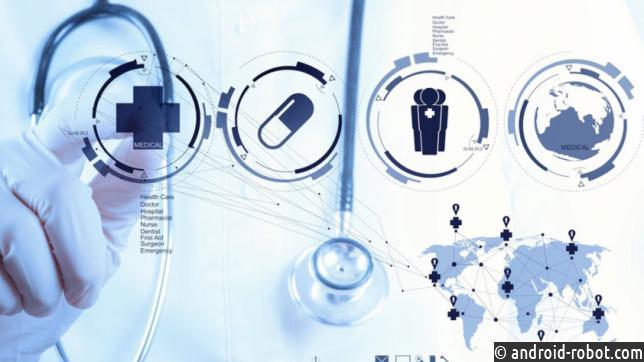 Цифровые технологии: культурный сдвиг в здравоохранении