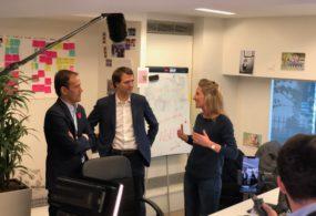 Как новый министр Франции планирует регулировать технологии