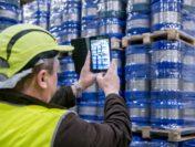 Балтика» внедрила новое мобильное приложение для повышения эффективности работы складов