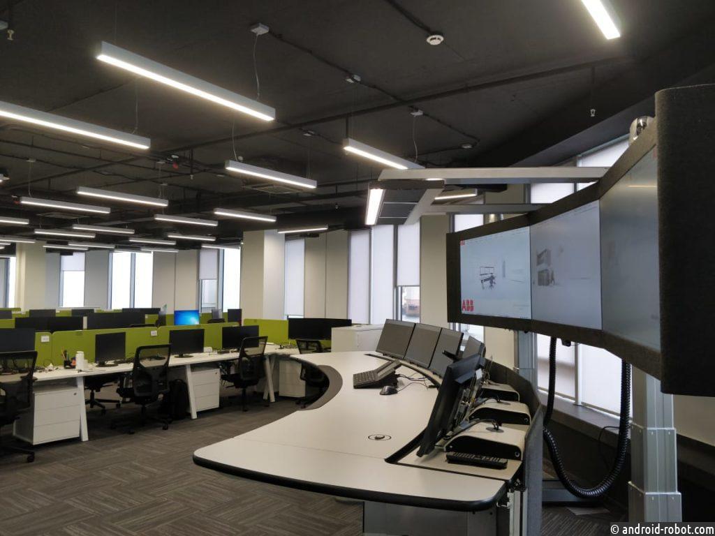 ABB открывает первый российский Инжиниринговый центр в Калининграде