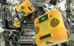 Роботы Astrobee будут работать на МКС
