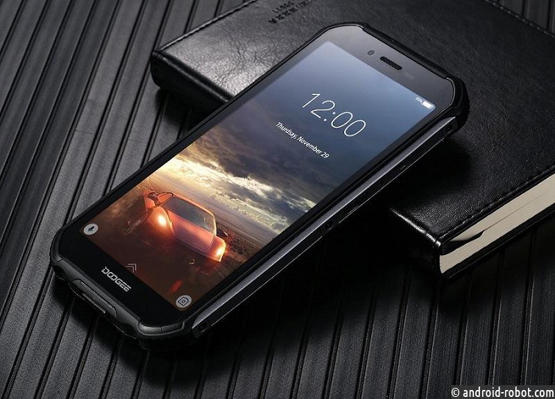DOOGEE представила новые флагманы для всего рынка смартфонов: премиум-модель S90, неубиваемый бюджетный S40 и дерзкий N10
