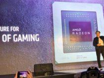 AMD представила семейство графических карт RadeonRX 5000 набазе Navi