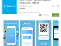 В Google Play найдены приложения для кражи криптовалют