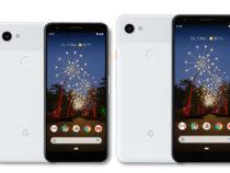 Google представила мобильные телефоны Pixel 3а иPixel 3аXL