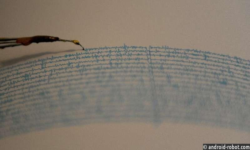 Сильное землетрясение магнитудой 6,1 произошло в Панаме