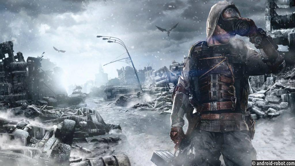 4A Games выпустит сюжетные DLC для Metro Exodus